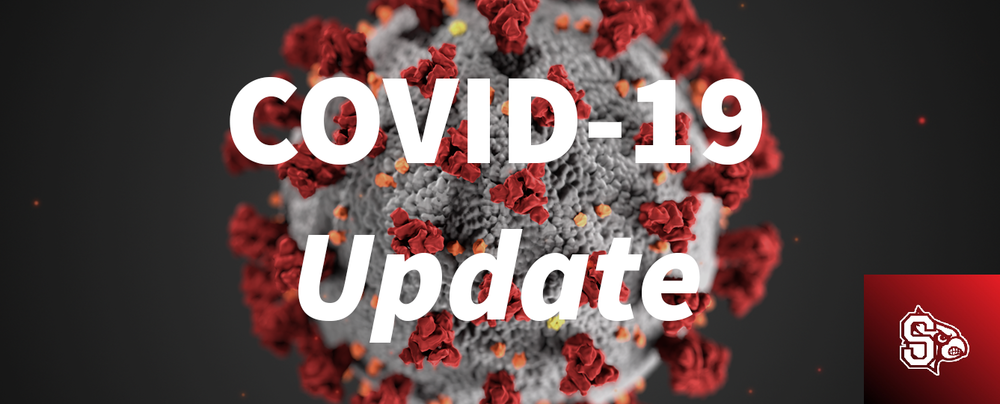 COVID-19 Parent/Community Update 3-27-20